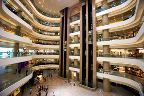Retail Sector in China: The Next Big Thing?