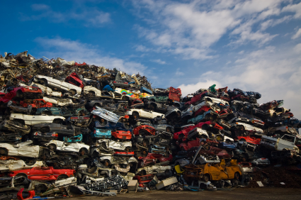Is the Cash for Clunkers Program Helping the Environment?