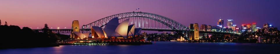Australia: Making The Transition
