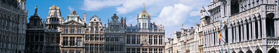 Belgium: Small Nation Packs a Big Punch