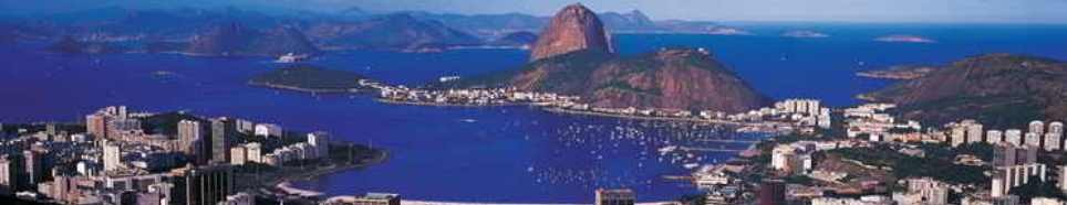 Brazil: More To It Than Natural Riches