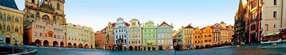 The Czech Republic: Revving Up