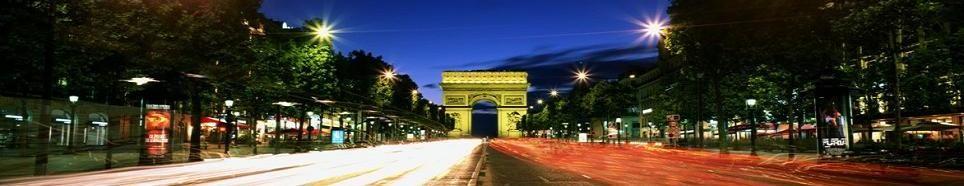 France: La Joie De Vivre