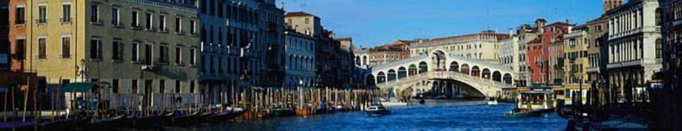 Italy: Renaissance Revisited