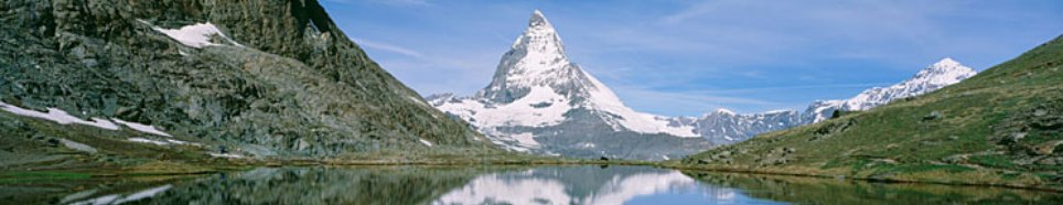 Switzerland: The Colossal and Well – Ordered Country