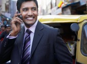 Telecom sector in India survives price wars and corruption scandals