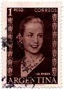 Argentina Stamp