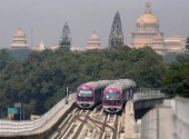 India: Namma Metro: The New Pride of Bangalore