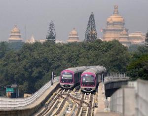 Namma Metro: The New Pride of Bangalore
