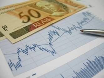 Brazil Real bills
