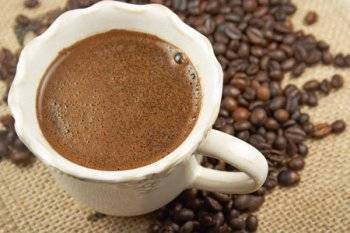 Colombia is one of the world's biggest coffee producers