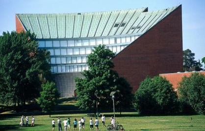 The Helsinki University of Technology