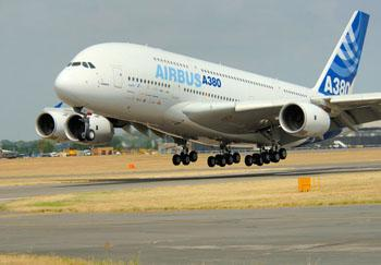 The aerospace sector