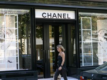 French fashion is appreciated worldwide