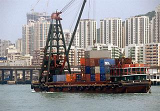 The Economic Miracle on the Pearl River Delta