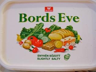 Hungarian butter