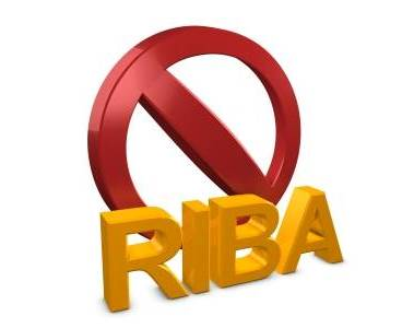 Riba, meaning interest