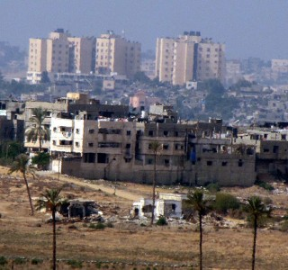 War has devastated the economy of the Gaza Strip
