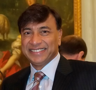 lakshmi mittal and the growth of mittal steel Since its inception, arcelormittal has rapidly grown through a successful consolidation strategy with a number of significant acquisitions according to arcelormittal.