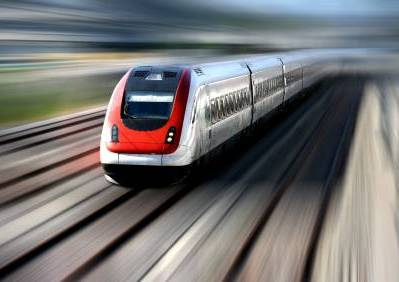 Morocco high-speed trains