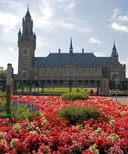 The Hague- world's legal capital