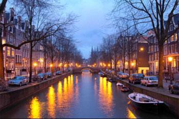 Distinctively Dutch