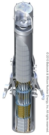 Nuclear Power Post-Fukushima: Do Small Modular Nuclear Reactors Stand a Chance?