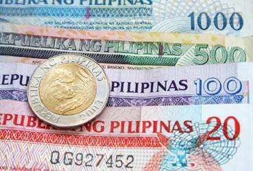 Philippines was blacklisted by OECD
