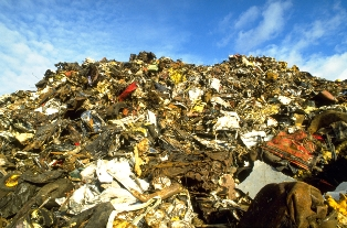 Plasma Gasification: Energy from our Trash