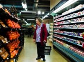Russia: Retail Struggles Intensify