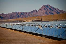 Storing the Sun's Energy with CSP