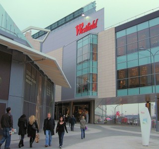 New London Shopping Malls