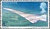 The U.K. Stamp
