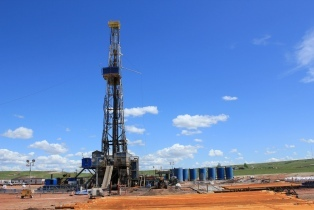 United States: The Shale Energy Route to Energy Independence