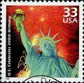 U.S. Stamp