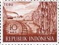 Indonesia Stamp
