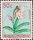 Belgium Stamp