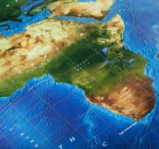 Africa Shining Bright