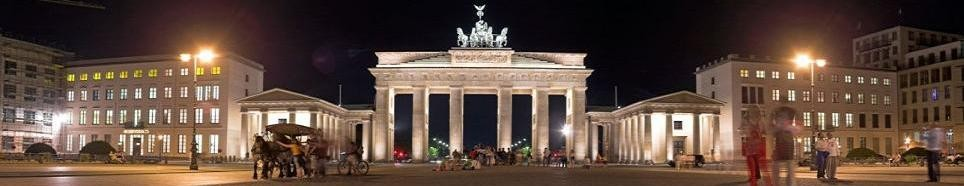 Germany, Eastern Europe Give Lessons in Free Trade