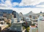 Downtown Capetown