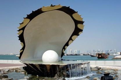 Pear Fishing Industry