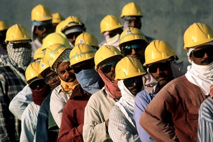 qatar-workers